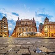 Gênes la superbe dévoile ses prestigieux palais à l'occasion des Rolli Days