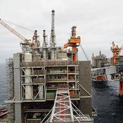 Une grève persistante fait plonger la production de pétrole en Norvège
