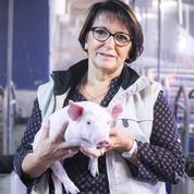 Christiane Lambert, la croisée de la cause paysanne
