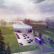 Le train Virgin Hyperloop vise 2025 pour entrer en service