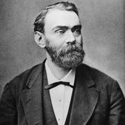 Pourquoi Alfred Nobel, l'inventeur de la dynamite, a-t-il créé un prix pour la paix?