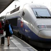 Pourquoi la SNCF s'est résolue à réduire de 5% son offre en TGV