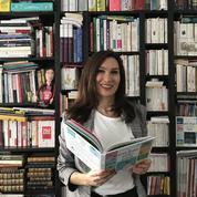 Sandrine Campese: «Il est de plus en plus difficile de maintenir l'attention des enfants»