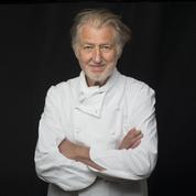 Gastronomie: l'espièglerie savante de Pierre Gagnaire