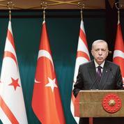 Syrie, Méditerranée, Haut-Karabakh... La dangereuse surenchère d'Erdogan