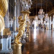Château de Versailles: la fin de l'âge d'or