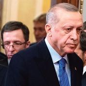 La relation russo-turque mise à rude épreuve dans le Caucase