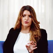 Marlène Schiappa: «Face aux dealers, il s'agit de proposer un contre-modèle»