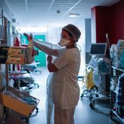 Covid-19: malgré le sous-effectif, les hôpitaux mieux préparés à la deuxième vague