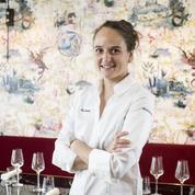 Qui est Lise Deveix, cheffe de Sadarnac (Paris 20e )?