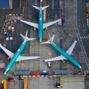 Litige Airbus-Boeing: l'Europe veut négocier