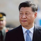 La Chine montre ses muscles face à Taïwan