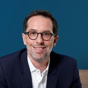 Nicolas Hieronimus futur directeur général de L'Oréal
