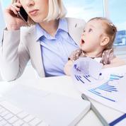 Mère et chef d'entreprise: comment préserver sa vie de famille