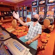 À Las Vegas, dévastée par le Covid, le vice ne fait plus recette