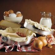 Connaissez-vous l'origine de ces plats français?