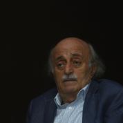Walid Joumblatt: «Je ne vois pas d'issue» à la crise libanaise