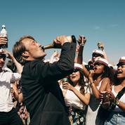 Drunk ou la fureur d'être ivre