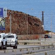 À Naqoura, fief du Hezbollah, l'étonnant pas de deux entre Israël et le Liban