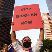 Haut-Karabagh: «L'impérialisme turc contraint les droits du peuple arménien»