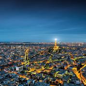 Paris, mille vies de Laurent Gaudé: debout, les ombres!