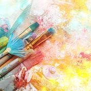 Térébenthine, de Carole Fives: interdit de dessiner!