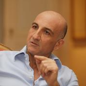 Charles Jaigu: «L'Iranien qui veut tout changer»