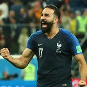 Adil Rami: «Je haïssais Didier Deschamps, maintenant je le remercie»