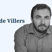 L'éditorial du Figaro :«Macron, des jours heureux aux jours tristes»