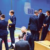 Brexit: face aux pressions de Londres, les Européens gardent le cap