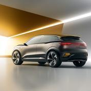CMF-EV, quatre ans de travail en équipe entre Renault et Nissan