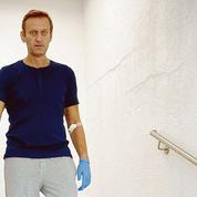 Affaire Navalny: des proches de Poutine sanctionnés par l'UE