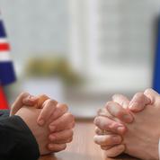Brexit: bras de fer dans le tunnel sous la Manche