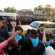 À Bangkok, le pouvoir se raidit face à la fronde démocratique