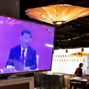 Xi Jinping encense Shenzhen, face à Hongkong