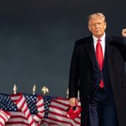 Et si le «diable» Trump gagnait malgré tout?