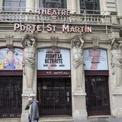 Le cinéma et les salles de spectacle en ordre de bataille