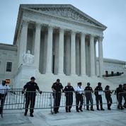 Guillaume Perrault: «États-Unis, aux sources du pouvoir de la Cour suprême»