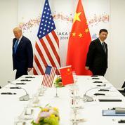 Présidentielle américaine: quel que soit le vainqueur, la Chine se prépare à une Administration américaine pugnace