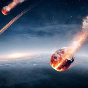 Météorites: des doutes sur le «grand bombardement tardif»