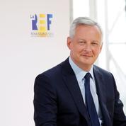 La France doit adopter une politique industrielle de temps de crise
