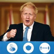 Brexit: Boris Johnson menace une nouvelle fois de claquer la porte