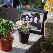 Sur les traces parisiennes de Jim Morrison