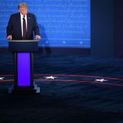 Présidentielle américaine: Trump-Biden, le duel qui divise le monde