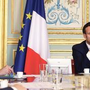Dans la crise, les Français ont été davantage protégés par l'État que les autres Européens