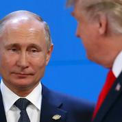 La Russie préfère Trump à Biden en dépit de son bilan jugé décevant