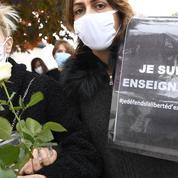 Professeur décapité: l'État sera aux côtés des enseignants pour les «protéger», affirme Jean-Michel Blanquer
