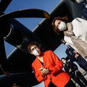 Armées: friction sur l'avion franco-allemand du futur