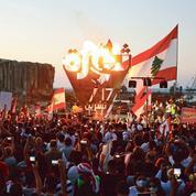 Les Libanais écœurés par la descente aux enfers de leur pays