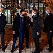 Guillaume Tabard: «L'horloge des assassins, l'horloge de la République»